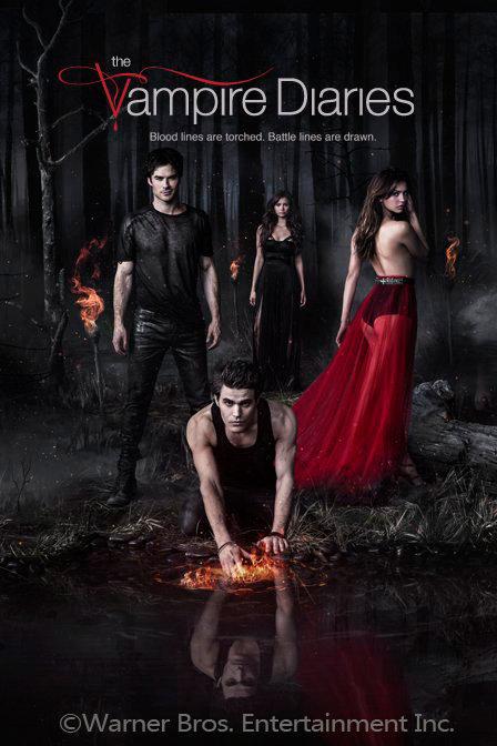 吸血鬼日记 第六季