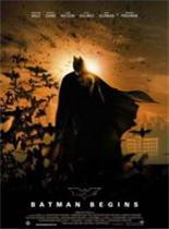 蝙蝠侠诞生/蝙蝠侠:开战时刻1280超清