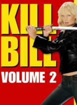 杀死比尔2/谋杀比尔2/标杀1280高清