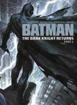 蝙蝠侠:黑暗骑士归来1280高清