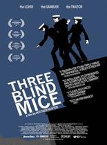 三盲鼠/三名军官最后一晚的玩乐
