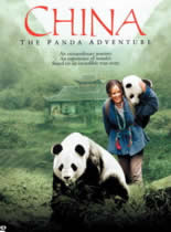 与熊猫共探险