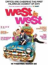 西方毕竟是西方/西方就是西方