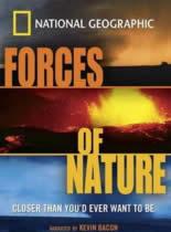 国家地理: 自然力量