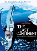 最后的净土/南极行动/最后的大陆