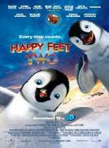 快乐的大脚2/快乐大脚2/踢躂小企鹅2