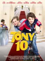 托尼田/托尼10