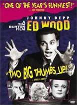 艾德·伍德/爱在好莱坞的日子
