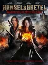 汉斯和格莱泰:女巫猎人