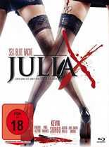 茱莉亚X/血腥茱莉亚