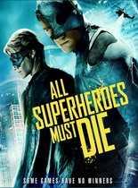 超级英雄必死/致命格斗