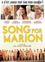 献给爱妻的歌/玛丽昂之歌/让歌声挽救人生/未尽之歌