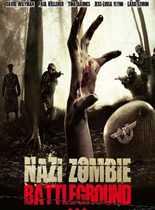 纳粹僵尸战场