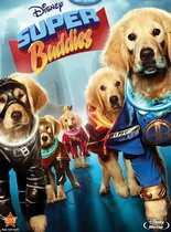 超级伙伴/超级狗狗