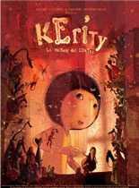 克里蒂,童话的小屋/克里蒂,房子的故事