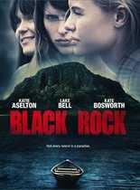黑色岩石/黑岩/黑岩岛/黑色摇滚