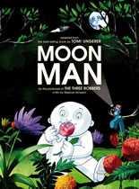 月球人/月亮先生