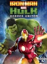 钢铁人与浩克:联合战记/钢铁侠与浩克:英雄联盟