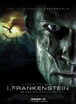 我,弗兰肯斯坦/妖魔行者/科学怪人:屠魔大战