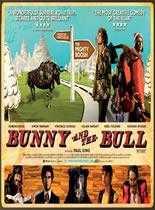 兔子和公牛/史蒂芬的奇幻旅程