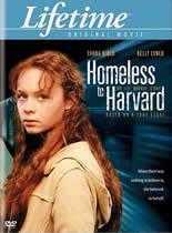 风雨哈佛路/最贫穷的哈佛女孩
