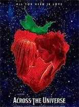纵横宇宙/穿越苍穹/爱是唯一