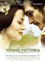 年轻的维多利亚女王