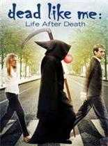 死神有约电影版:死后生活