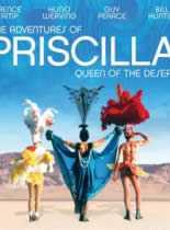 沙漠妖姬/风尘三绝/沙漠女王普里西拉的冒险