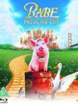 小猪巴比2:小猪进城