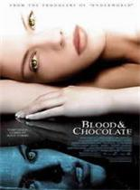 血腥巧克力