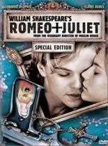 现代罗密欧与朱丽叶