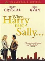 当哈利碰上莎莉/90男欢女爱/当哈里遇见萨