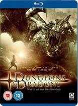 龍與地下城2:龍王的憤怒