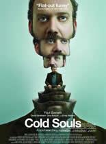 冰冷的灵魂/冷酷灵魂