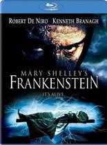 科学怪人之再生情缘/玛丽・雪莱的弗兰肯斯坦