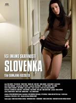 斯洛文尼亚女郎/电话应召女郎