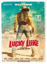 幸运星卢克/幸运的路克
