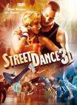 街舞/舞力对决