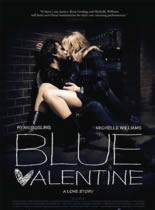 蓝色情人节/有人喜欢蓝