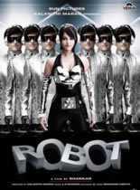 宝莱坞机器人之恋/铁甲情痴终结者