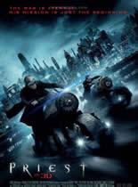 天神魔煞/圣徒2011/猎魔教士3D