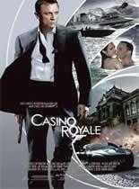 007系列之21:皇家赌场