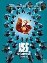 冰河世纪电视特别版/冰河世纪:猛犸圣诞节