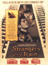火车怪客/列车上的陌生人