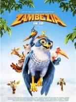 赞鸟大冒险/赞鸟历险记/赞比西亚大冒险