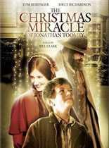 乔纳森・图米的圣诞奇迹/图米的奇迹