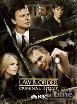 法律与秩序犯罪倾向 第九季