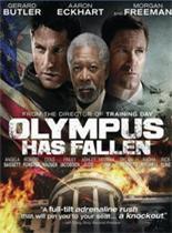 奥林匹斯的陷落/白宫陷落/惊天危机