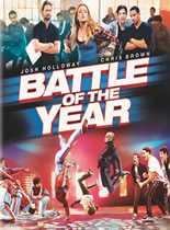 年度街舞大战/霹雳舞男孩/年度之战:梦之队